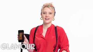 Kate McKinnon Shows Us the Last Thing on Her Phone | Glamour