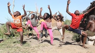 Masaka Kids Africana Dancing Happy Birthday [ Lyrics ]