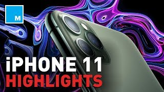 New iPhone 11 Highlights: Everything You Need To Know