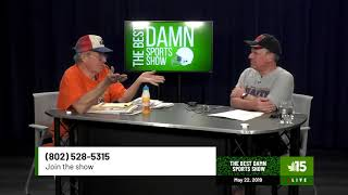 Duke and the Nighthawk go head-to-head | Best Damn Sports Show