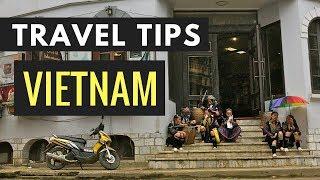 TOP 5 TRAVEL TIPS FOR VIETNAM   TRIP PLANNING ESSENTIALS