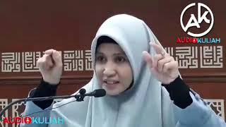 GUDANG PAHALA WANITA ADALAH DI RUMAH ‼~ USTAZAH ASMA' HARUN