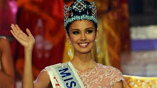 Big 4 Pageants 12 Most Predictable Wins of the Decade