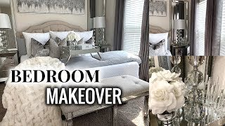 BEDROOM MAKEOVER! Decorate With Me | Ultimate Room Transformation