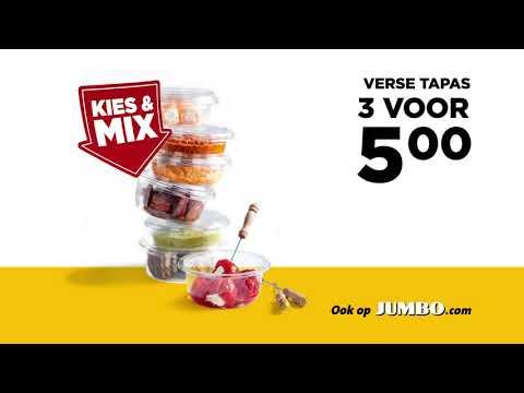 JUMBO Wat eten we