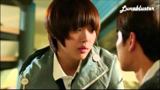 to the beautiful you MV ost closer italian cover ep 15 - 16 end