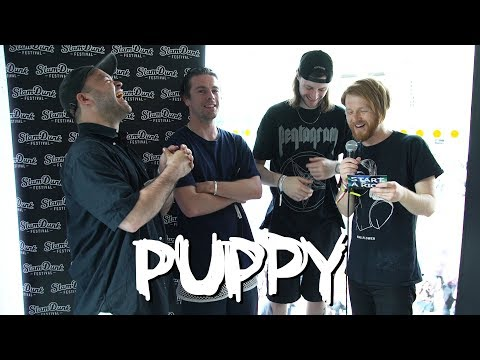 Puppy: