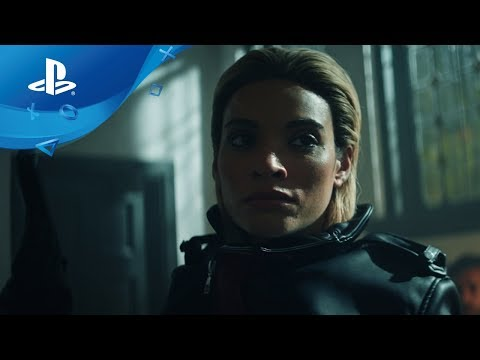 "Just Cause 4 - ""Nur ein Mann"" Live Action Trailer"