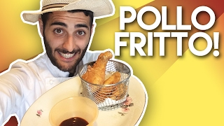 Pollo fritto - Los pollos hermanos