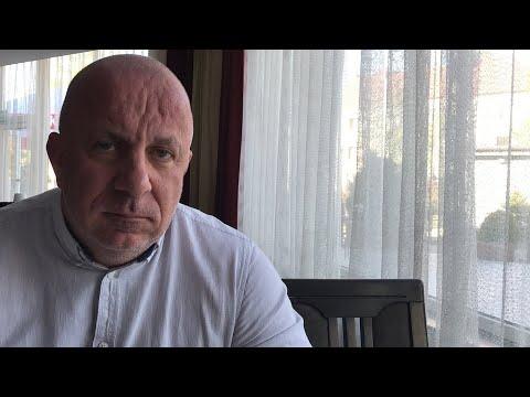 MMAnews Live #62: Podsumowanie DSF 14 i dalsze plany wg Sławomira Duby