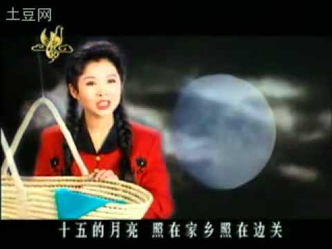 董文华:十五的月亮 -音乐.flv