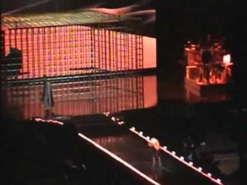08. Madonna - Isaac [Confessions Tour Live in Tokyo]