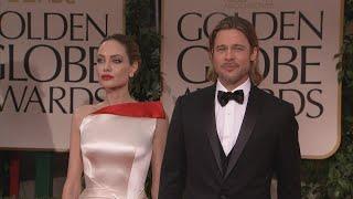 Brad Pitt and Angelina Jolie Set Trial Date in Custody Battle