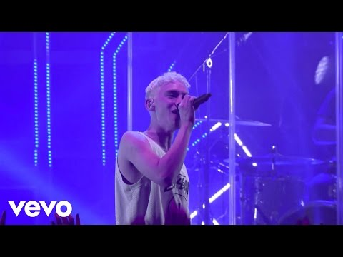 Years & Years - Desire (Live from Shepherd's Bush) (Vevo LIFT)
