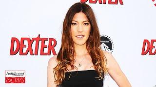 Jennifer Carpenter Will Return For Showtime's 'Dexter' Revival Alongside Michael C. Hall I THR News