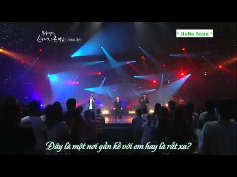 [Vietsub] Leessang - Ballerino {HaHa Team}