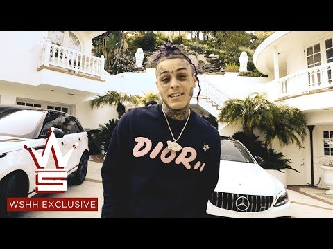 """Kamrin Houser x Lil Skies """"SideSwipe"""" (WSHH Exclusive - Official Music Video)"""