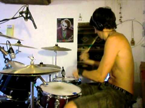 Green Day Who Wrote Holden Caulfield Drum Cover