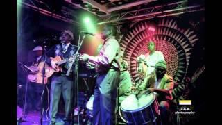 garifunamusic - Chi Chi & Garifuna Paranda Jazz Band