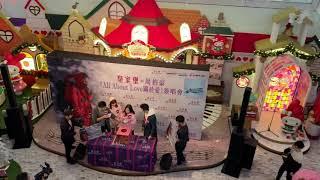 周柏豪 (Pakho Chau)@皇室堡 x 周柏豪『All About Love關於愛』簽唱會 獻唱及遊戲片段重溫 !