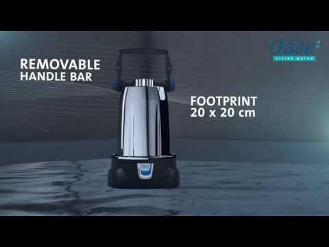 Oase ProMax ClearDrain 11000 Drainage Pump