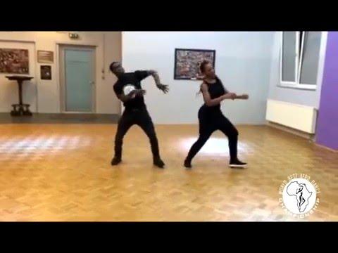 Romeo (WAD Team member) dance choreo