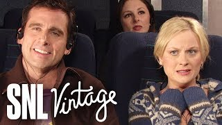 Jet Blue Flight 292 - SNL