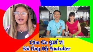 iANCvn | Cảm Ơn Và Chúc Mừng Học Viên MMO Đã Bật Kiếm Tiền Từ Youtube