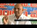 Anantapur YSRCP Leaders Takes AP Special Status