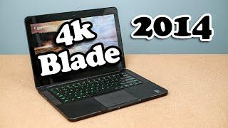 6-year-old 4K Razer Blade Gaming Laptop: Can it still game?