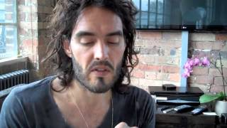 Can we predict when we'll die? Russell Brand The Trews