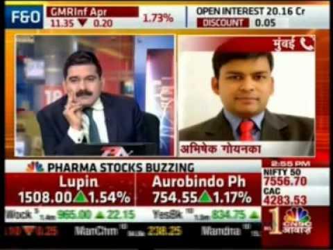 CNBC Awaaz Aakhri Sauda 07 April 2016 05min 23sec Mr  Abhishek Goenka   CEO, India Forex Ad