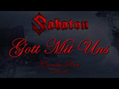 Gott mit uns (English Version)
