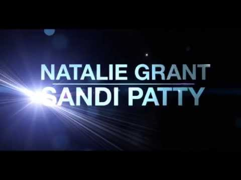 A Night Of Inspiration For Jacksonville - Lead By Christian Music's Natalie Grant & Sandi Patty