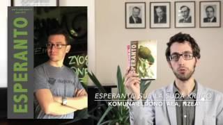 Video yVjtft16rNo: Esperanto-gazetoj tra la tuta mondo: super-rigardo