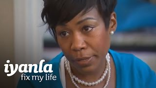 How Infidelity Tore Apart a Pastor's Marriage | Iyanla: Fix My Life | Oprah Winfrey Network