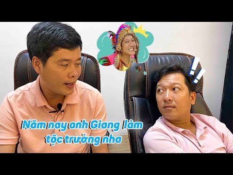 Hậu trường | Trường Giang bất ngờ với vai trò Tộc trưởng , bất ngờ tiết lộ tại Thiên Đường Ẩm Thực 6
