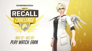 Mercy's Recall Challenge preview image