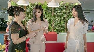 Nữ Chủ Tịch Bị Chê Là Quê Mùa Xấu Xí, Quý Bà Khiến Con Gái Xuống Dốc Không Phanh| Nữ Chủ Tịch Tập 47