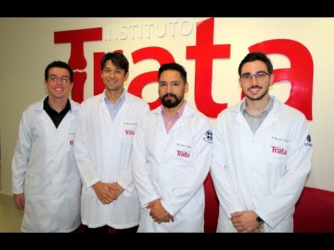 Instituto Trata: referência em reabilitação de joelho e quadril