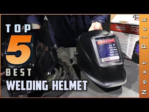 Latest Model Welding Helmet Review by Welding Helmet Corner
