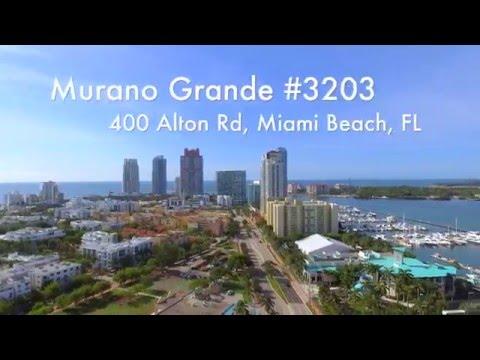 Murano Grande 3203 400 Alton Rd, Miami Beach, FL Unbranded