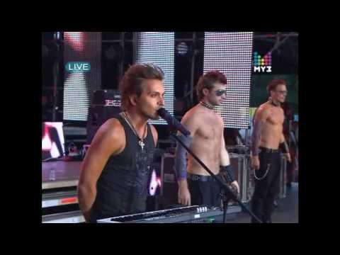[HD] Vintage - Victoria / Europa Plus Live 2010