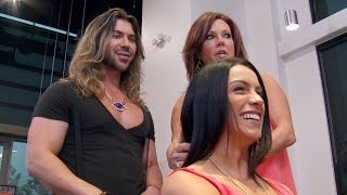 Dallas Cowboys Cheerleaders: Making the Team - Makeover Day