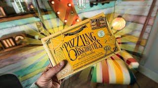 The PERFECT Puzzle Box!!