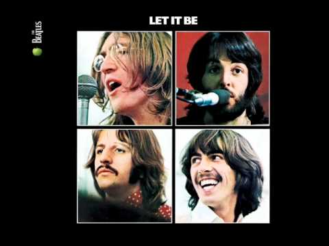 Let It Be (Full Album Remastered 2009) - The Beatles