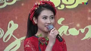 Gặp gỡ ngày xuân 2018 - Giao lưu với ca sĩ Nguyễn Huyền Thương