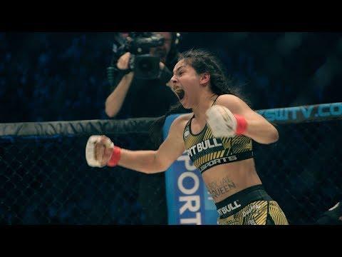 KSW 42: Zapowiedź mistrzowskiej walki Ariane Lipski vs Silvana Gomez Juarez