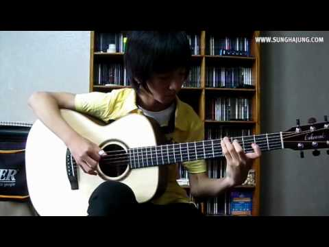 (Metallica) Nothing Else Matters - Sungha Jung