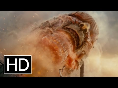 Поход срещу титаните (2015) Трейлър